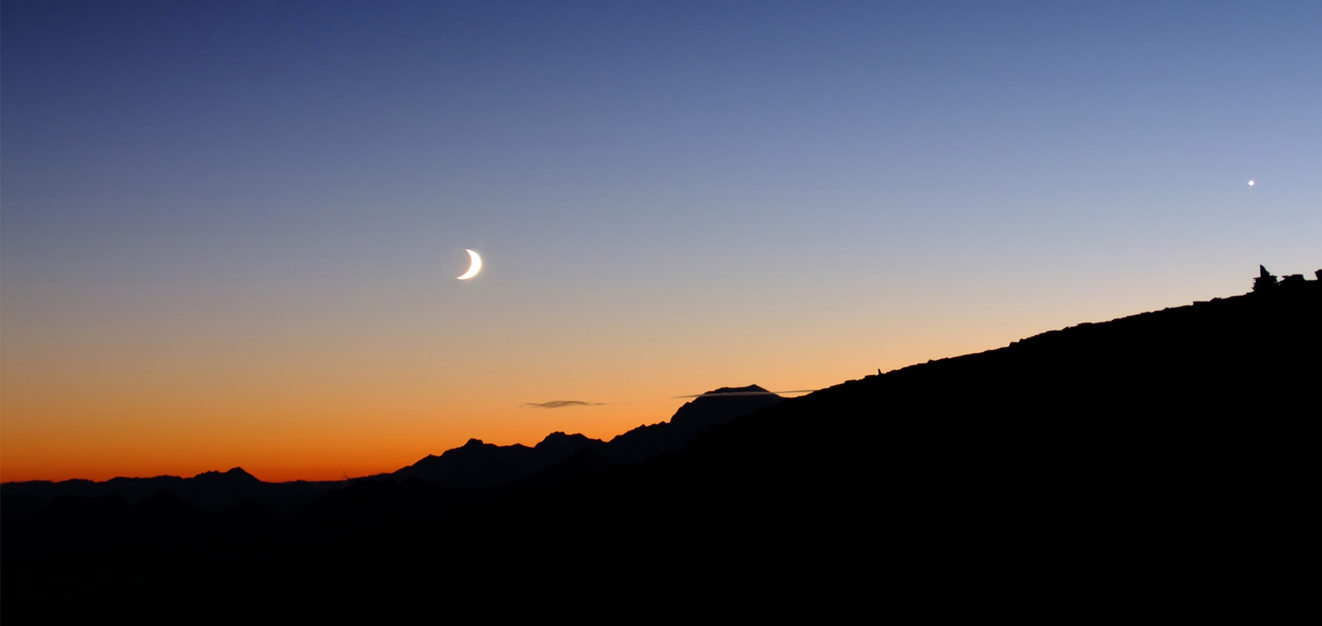 Horizon Montagne Sci Alpinismo