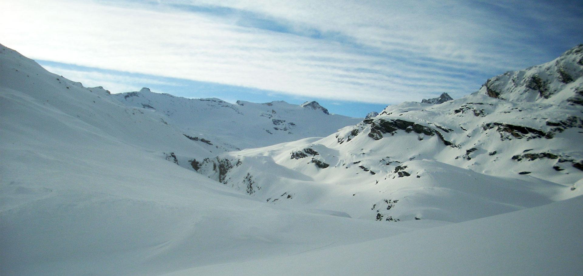 Nel Parco del Gran Paradiso: Tra Valle d'Aosta, Savoia e Piemonte